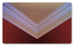 Experts in fitting coving